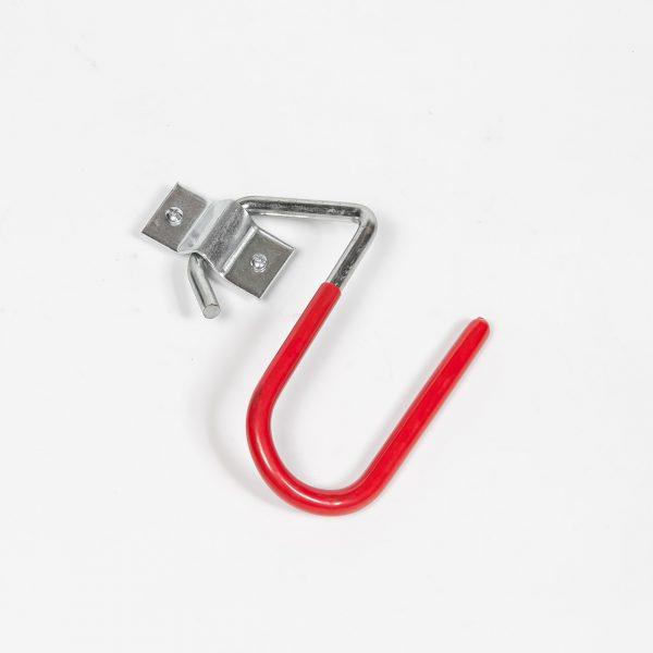Крюк настенный для лыж