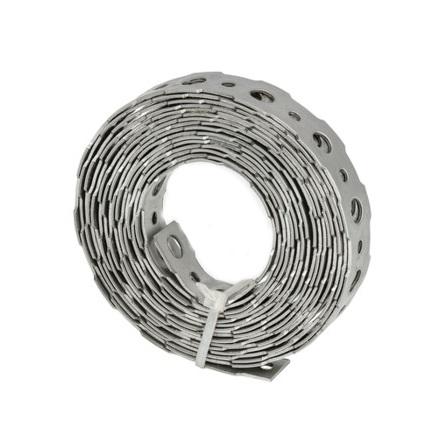 Монтажная лента из нержавеющей стали